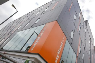 easyHotel Glasgow