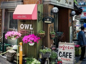 Owl's Nest Guesthouse - Hostel
