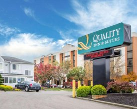 Quality Inn & Suites North/Polaris