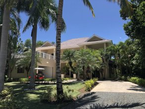 Villa With 3 Bedrooms in Punta Cana, With Private Pool, Furnished Gard