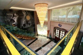 Бутик-отель Tuzla Garden Hotel & Spa