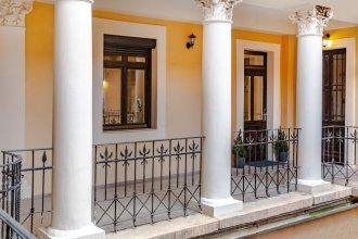 Budapest Eye Luxury Suites