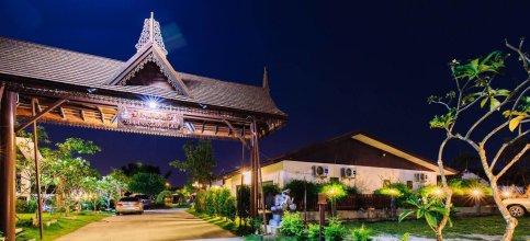 Baan Kiangnam Pattaya