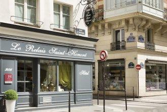 Hotel Le Relais Saint-Honore