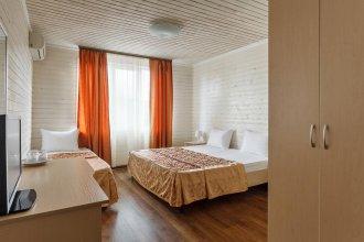 Отель Pontos Family Resort Zarya