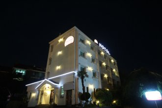 Busan Dalmaji Hotel