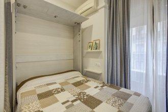Apartamento Atocha 33