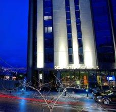 Gezi Hotel Bosphorus - Boutique Class