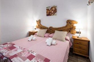 Villa in San Rafael With Infinity Pool Sleeps 12 14 - Can Se ora