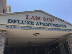 Lam Son Deluxe Apartment