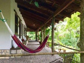 Hotel Hacienda San Lucas