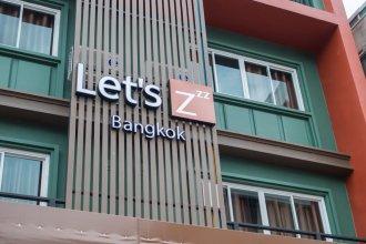 Let's Zzz Bangkok