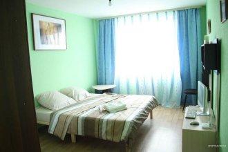 Apartment on Tramvaynyy pereulok 2-4 8 floor