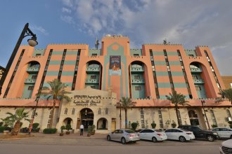 MENA Hotel Andalusia