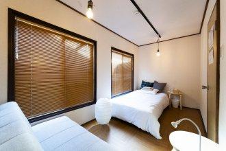 Satellite Hotel Yoyogi Sangubashi