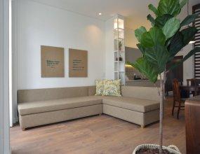 Spot Apartments Casa Januario