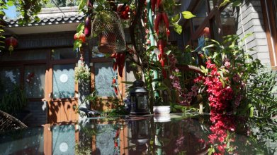Beijing Bieyuan Courtyard Hotel