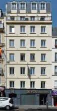 Be You Luxury Apart'Hotel L'Elégante