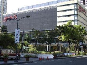 5-Star Mystery Hotel in Makati