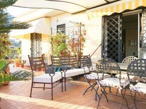 Roma Suite Balduina