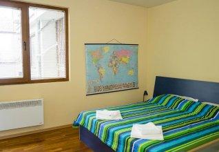 FM Premium 2-BDR Apartment - Red Square Varna
