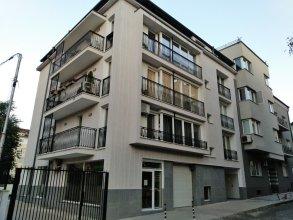Baratero Club Apartments