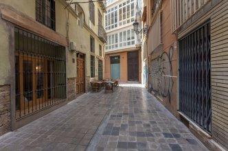 Valencia Flat Rental Historical Center 2