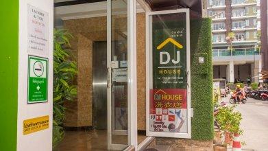 D.J. House