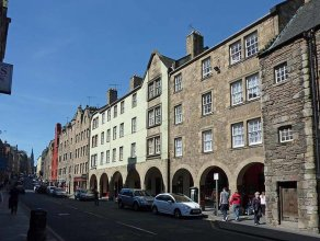 5 Bohemian Gem on the Royal Mile