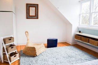 Stylish 4 Bedroom Stockbridge Home