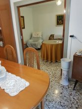 Apartment With 2 Bedrooms in Alicante, With Balcony - 3 km From the Be