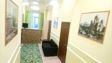 Staryij Gorod Hostel