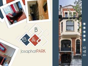 B&B Josaphat Park