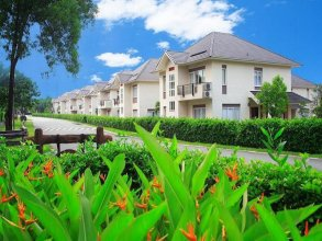 Vietnam Golf Lake View Villas