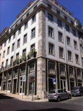 Baixa Deluxe - 2 BR Apartment - RPE 1598
