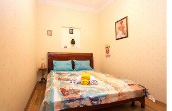 Prospekt Mira 112 Apartments