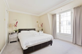 Knightsbridge - Hyde Park Private House