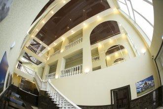 Отель Дом