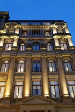 MAX Serviced Apartments Glasgow, 38 Bath Street