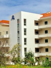 Apartment With 2 Bedrooms in Gaula, With Wonderful sea View, Balcony and Wifi - 2 km From the Beach