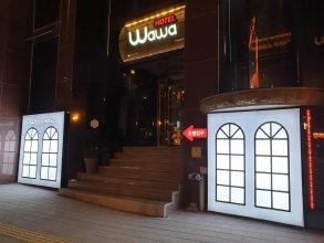 Hotel Wawa