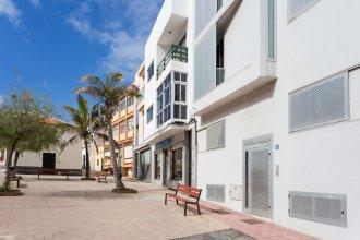 Bajamar Beach Apartment