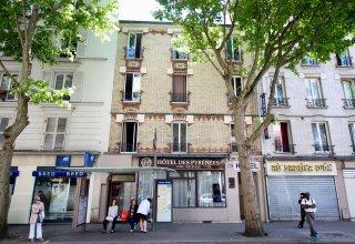 Hotel Des Pyrenees