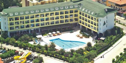 Pine House Hotel - All Inclusive