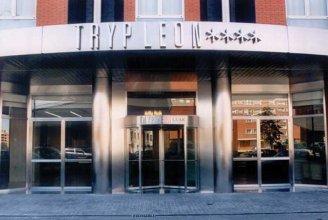 TRYP León Hotel
