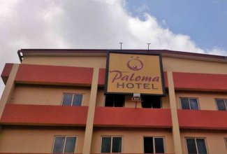 Paloma Hotel - North Industrial Area