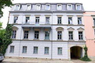 Hotel Hofgarten 1824