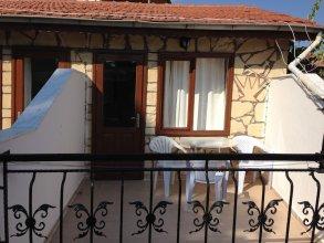 Poseidon Hotel Side
