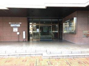 TRIP POD MINOSHIMA -room-