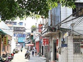 Tiantian Hostel (Zhongshan Minzhong)